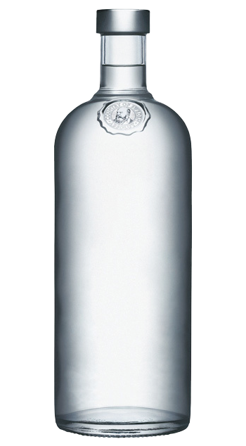 Connexion International bottle